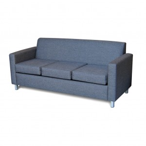 Manhatten Double Bed Settee 2.5 Str