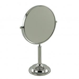 Freestanding Mirror On Pedestal