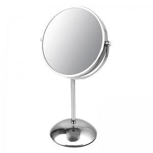 Freestanding Mirror on Pedestal