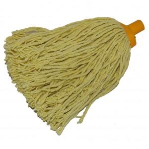 Cut End Value Mop 350gm Yellow