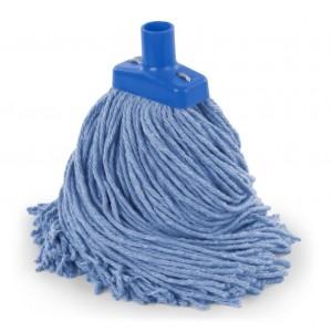 AL478 Cut End Value Mop 400gm - Blue