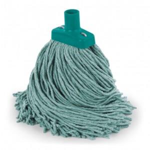 AL478 Cut End Value Mop 400gm - Green