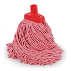 AL478 Cut End Value Mop 400gm - Red