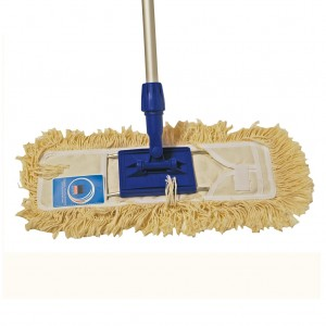 600mm Dust Control Mop Complete