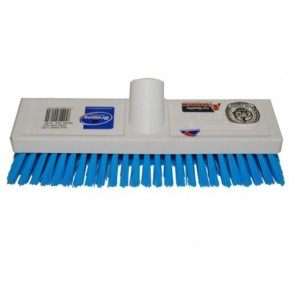 Hygiene Floor Scrub Head 254mm All Colours