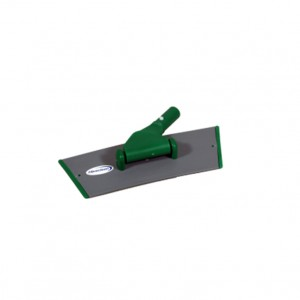 23cm Velcro Mop Frame - Green