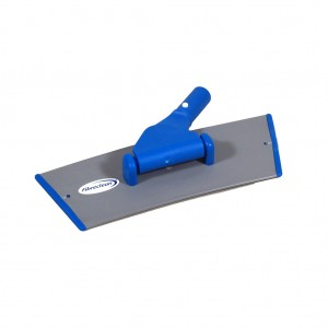 23cm Velcro Mop Frame Blue