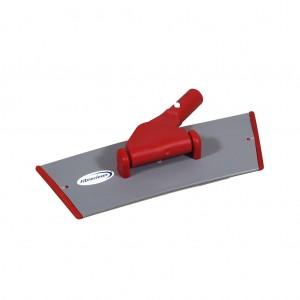 23cm Velcro Mop Frame Red