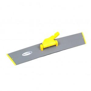 40cm Velcro Mop Frame Yellow
