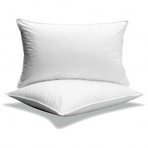 Microfibre Pillow 44 x 76cm 1000gm