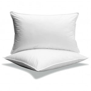 Luxury Pillow Feather & Down 1000gm