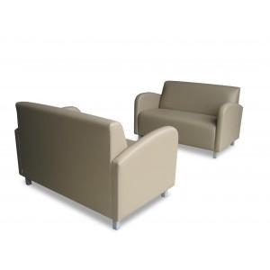 Retro 3 Seater