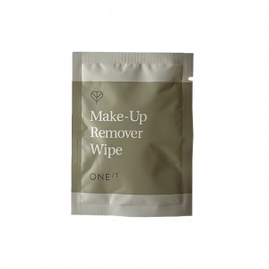 ONE/1 Make-Up Remover Towelette (1000)