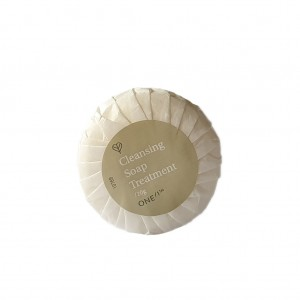 ONE/1 Nutrient Pleat Soap 20gm (500)
