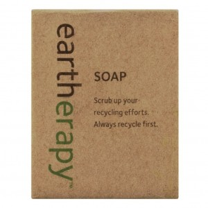 Eartherapy Soap Boxed 20gm 400