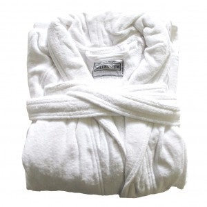 Millennium Velour Bathrobe