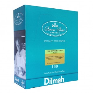 Dilmah Peppermint Tea (100)