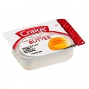 Craigs Butter PCU Tray 100