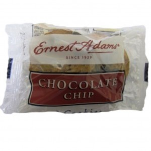 Ernest Adams Cookies Twin Pack Assorted 100