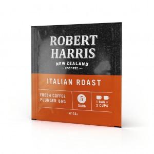 RH Italian Roast Plunger Bags 14gm (50)