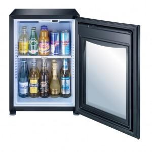 Rh440lg Dometic 40l Mini Bar Fridge Glass Door