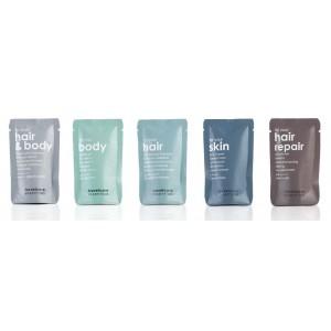 Travel Care Essentials Body Wash 15ml
