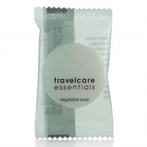 Travel Care Essentials Soap 8g