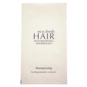 Eco Fresh Conditioning Shampoo Sachet 10ml 250