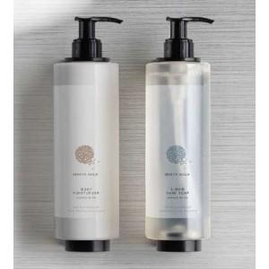 Geneva Guild Hair & Body Wash 380ml