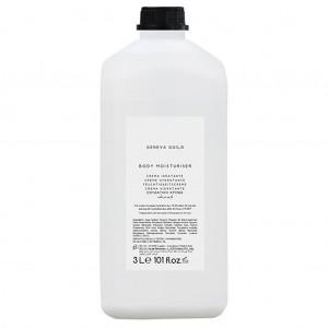 Geneva Guild Body Lotion Moisturiser 3L Refill