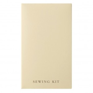 Generic Boxed Sewing Kit 250