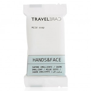 Travel Care Soap 12g