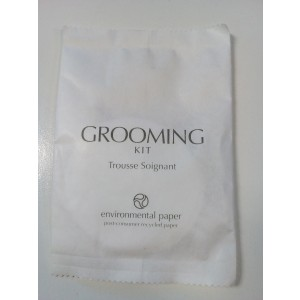 Ecossential Elements Grooming Kit (250)