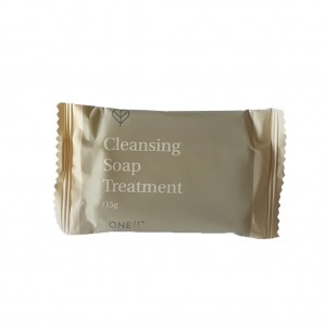ONE/1 Nutrient Sachet Soap 15gm (500)