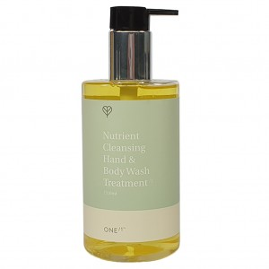 ONE/1 Nutrient Cleansing Body Wash 310ml