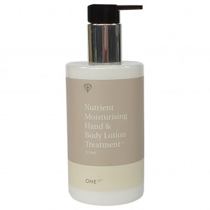 ONE/1 Nutrient Cleanse Body Lotion 310ml