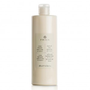 Prija Hand and Body Lotion 380ml