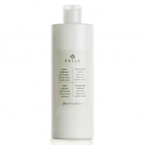 Toning Body Cream 380ml