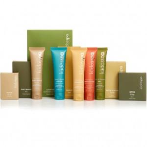 Kudos spa bathroom amenities hotel motel amenities for Motel one shampoo