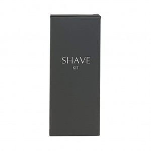 The Charcoal Collection Shaving Kit(250)