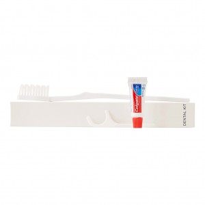 The White Collection Dental Kit (250)