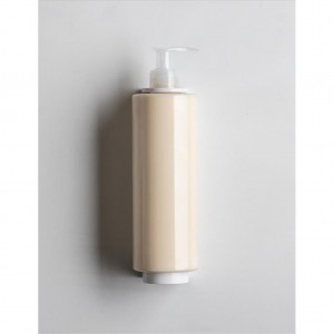 White Holder for 380ml Pump Bottles