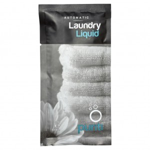Puriti Laundry Liquid Sachet 20ml 500