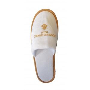 Grand Windsor Slipper - Male (100pr)