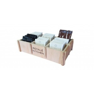 RK Green & Jasmine Fairtrade Tea (100)