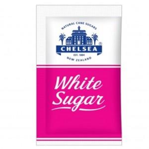 Chelsea White Sugar Sachets 2000