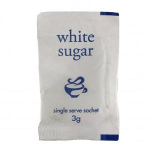 White Sugar Sachet 2000
