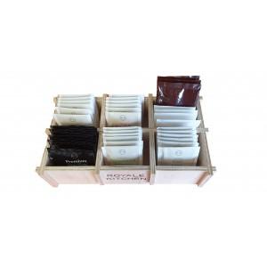 Royale Kitchen Tea/Coffee Caddy