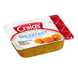 Craigs Marmalade PCU Tray 75