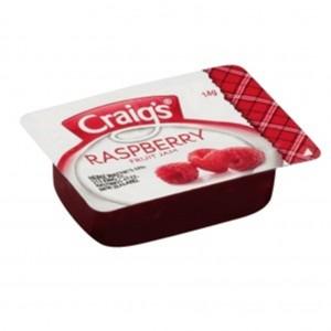 Craigs Raspberry Jam PCU Tray 75